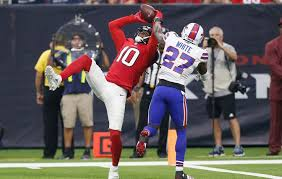 Deandre Hopkins and Tre'Davious White will match up in a must see showdown this week.